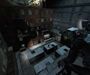 Tom Clancy's Splinter Cell Chaos Theory Files