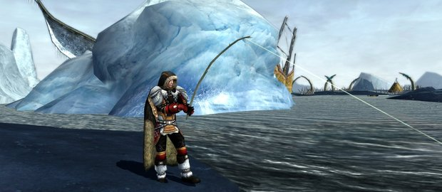 Lord of the Rings Online: Shadows of Angmar News