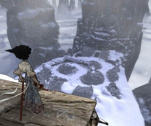 Afro Samurai Files