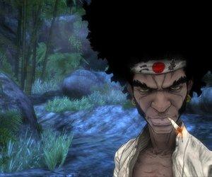 Afro Samurai Files