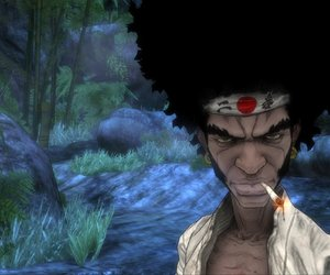 Afro Samurai Chat
