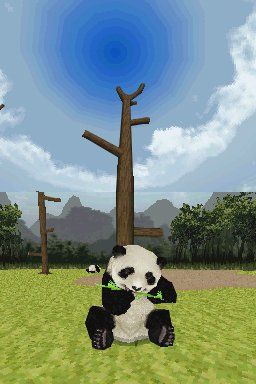 National Geographic Panda Screenshots