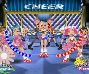 We Cheer Chat