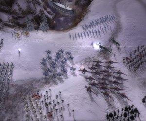 Warhammer: Mark of Chaos - Battle March Screenshots