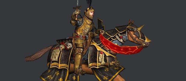 Warhammer: Mark of Chaos - Battle March News
