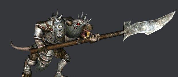 Warhammer Battle March News