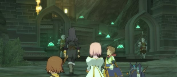 Tales of Vesperia News