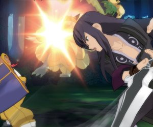 Tales of Vesperia Screenshots
