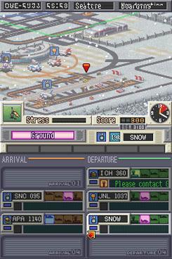Air Traffic Chaos Files