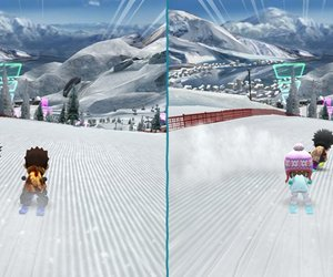 We Ski Screenshots