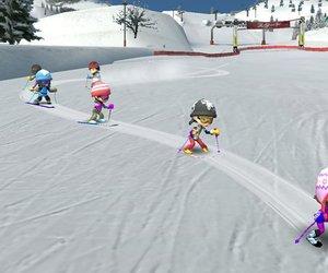 We Ski Files