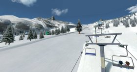 We Ski Screenshot from Shacknews