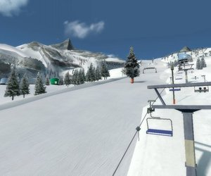 We Ski Screenshots