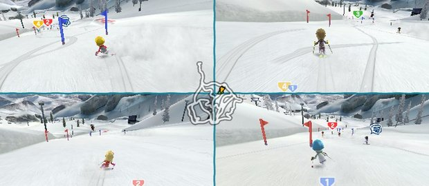 We Ski News