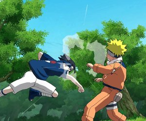 Naruto: Ultimate Ninja Storm Videos