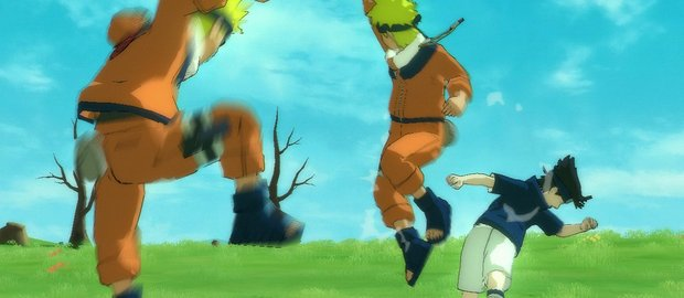 Naruto: Ultimate Ninja Storm News