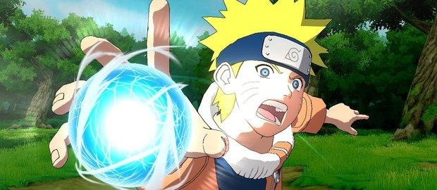 Naruto: Ultimate Ninja Storm News