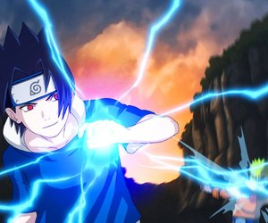 Naruto: Ultimate Ninja Storm Files