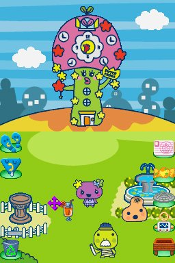 Tamagotchi Connection: Corner Shop 3 Screenshots