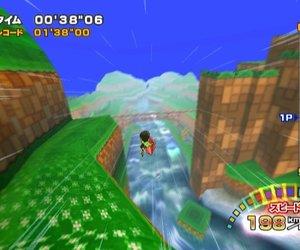 Active Life: Outdoor Challenge Screenshots