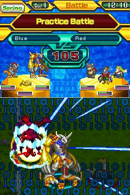Digimon World Championship Files