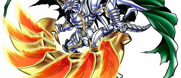Digimon World Championship News