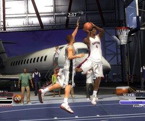 NBA Ballers: Chosen One Videos
