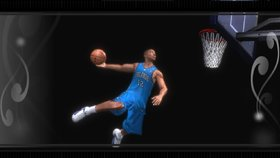 NBA Ballers: Chosen One Screenshot from Shacknews