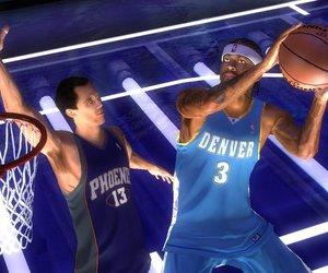 NBA Ballers: Chosen One Files