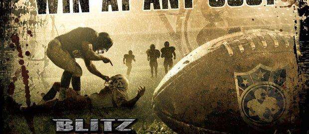 Blitz: The League II News