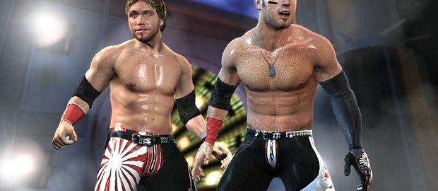 TNA iMPACT! News