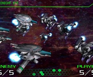 R-Type Command Screenshots