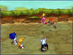 Sonic Chronicles: The Dark Brotherhood Videos
