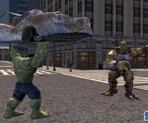 The Incredible Hulk Videos