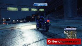 Burnout Paradise Screenshot from Shacknews