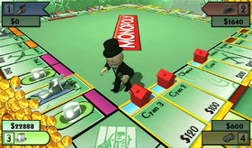 Monopoly Screenshot from Shacknews