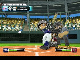 Little League World Series Baseball 2008 Screenshot from Shacknews