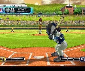 Little League World Series 2008 Screenshots
