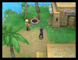 Final Fantasy IV Screenshots