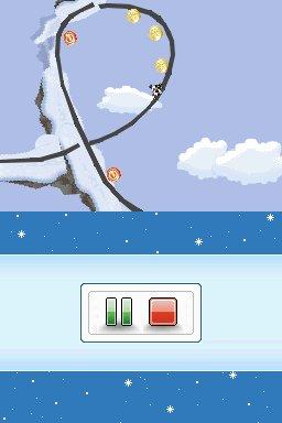 Line Rider 2: Unbound Screenshots