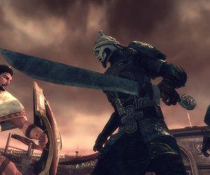 Rise of the Argonauts Screenshots