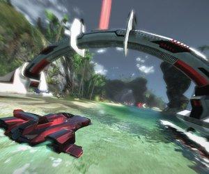 Fatal Inertia EX Screenshots