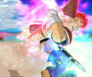 Dragon Ball Z: Burst Limit Videos