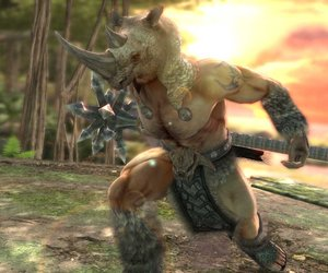 Soul Calibur IV Screenshots