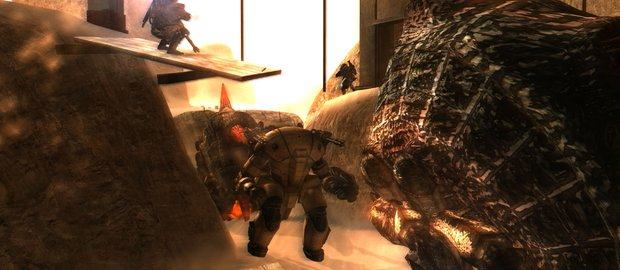Lost Planet: Extreme Condition News