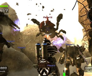 Lost Planet: Extreme Condition Videos