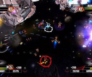 Rocketmen: Axis of Evil Chat