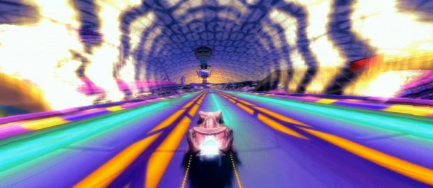 Speed Racer: The Videogame News