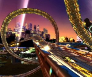 Speed Racer: The Videogame Screenshots