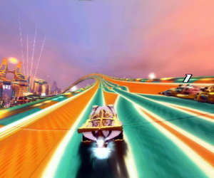 Speed Racer: The Videogame Videos